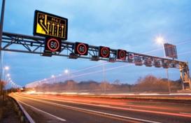 Hazard-ridden infrastructure