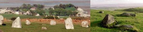 Lacra 'B' Stone Circle